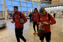 Vicente Moreno cida a Budimir, que puede tener minutos ante Osasuna