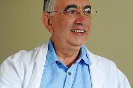 José Luis Parajua: «Soy como un niño pequeño, me asombro de casi todo»