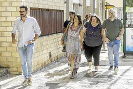 Fran Tienda acusa a Verdugo de «vil y rastrero» por seguir con el proceso contra Aída Alcaraz