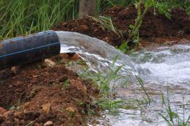 Medi Ambient dispara las autorizaciones de nuevos pozos de agua durante el último año