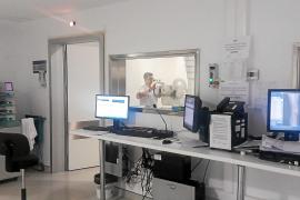 Sale a concurso la instalación de una sala de Hemodinámica en Can Misses