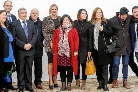 Cristina Ribas deja El Pi y alega que desde la dimisión de Juanjo Ferrer no se siente «a gusto»