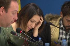 Francisco Tienda da la cara por Alcaraz y asume la responsabilidad «directa de todo lo que ella ha hecho»