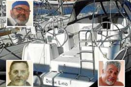 La familia del patrón asturiano desaparecido en Mallorca reclama medios para su búsqueda