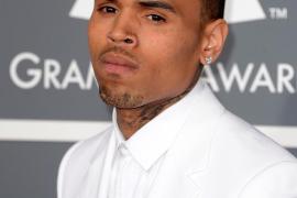 Arrestado en Francia el rapero Chris Brown acusado de violación