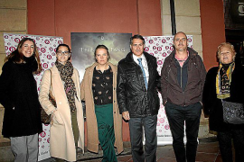 Estreno del documental 'Terres de fang'