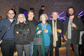 Es Baluard presenta las actividades de su XV aniversario