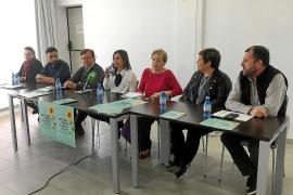 Cuatro días unidos para concienciar sobre el cáncer en Sant Josep