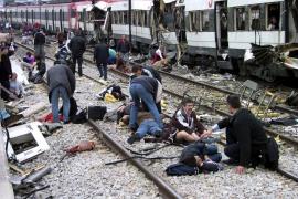 Detenido en Francia un marroquí por su presunta relación con los atentados del 11-M