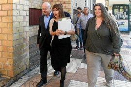 Pep 'Cires' incumple el Pacto Antitransfuguismo al no echar del equipo de gobierno a Cristina Ribas