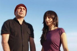 Kamikaze ofrece un concierto tributo a Amaral en La Movida