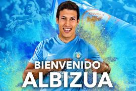Unai Albizua ya es nuevo jugador de la UD Ibiza