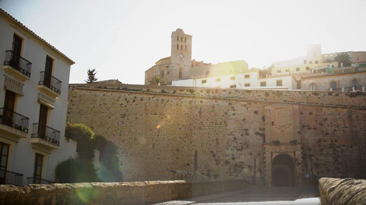 Vídeo promocional de la isla de Ibiza en Fitur 2019