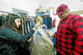 Un cambio de imagen que ayuda a las personas sin hogar a encontrar empleo y autoestima