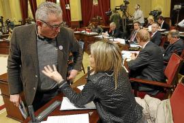 El PP rechaza a un independiente para el Senado como plantea el PI
