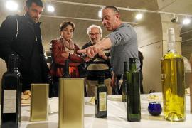 La producción de aceite de Menorca se multiplica