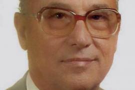 Fallece a los 95 años Josep Tur 'Coques', exalcalde de Sant Josep