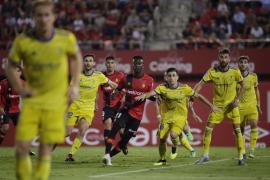 Cádiz-Real Mallorca: horario y dónde ver el partido