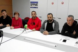 La mesa de funcionarios de Vila denuncia los «engaños y falsas promesas» del Ayuntamiento