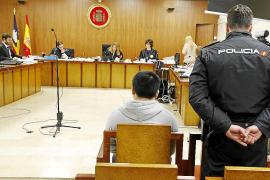 Condenado por violar y dejar embarazada a una menor