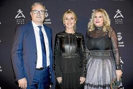 Adlib Moda Ibiza triunfa en Madrid y reúne a multitud de personalidades en su evento