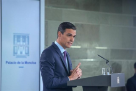 Pedro Sánchez dice que España reconocerá a Guaidó si Maduro no convoca elecciones en 8 días