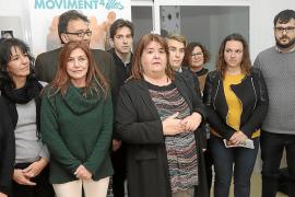 La izquierda balear afronta las elecciones de mayo dividida en media docena de opciones