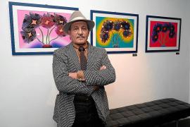 Miquel Farriol expresa vitalidad y energía en su nueva exposición