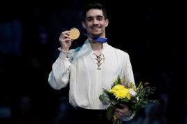 Javier Fernández culmina su revolución con el séptimo título de campeón de Europa