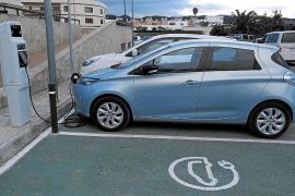 El Consell trabaja en un Plan Insular de Movilidad Eléctrica que espera presentar en el mes de marzo