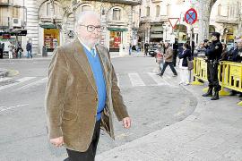 Romero: «Matas me pidió que le hiciera un favor y que pasara el contrato a Alemany»
