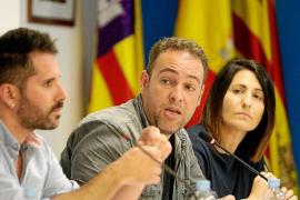 La Junta de Personal de Sant Antoni critica las manifestaciones vertidas por el concejal Fran Tienda contra Verdugo