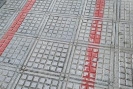 """Epic Ibiza denuncia la """"chapucera"""" señalización de las rutas escolares en la ciudad"""