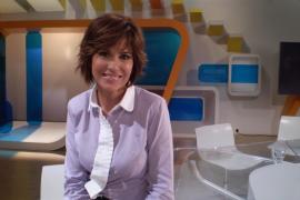 Concha García Campoy tiene leucemia
