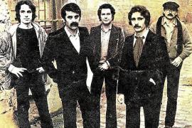 Cita con la nostalgia y el rock andaluz de los años 70 con Alameda y la fiesta del Guateque