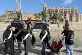 El Parlament aprueba este martes la ley que adelanta el fin del plástico en Baleares
