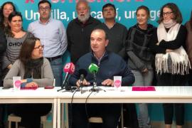 """Jaume Ferrer avanza que la ley que limita la entrada de vehículos en Formentera será """"de aplicación tranquila"""""""