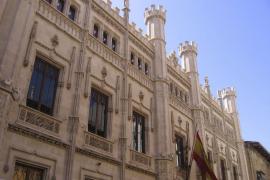Los candidatos al Consell de Mallorca en las elecciones 2019