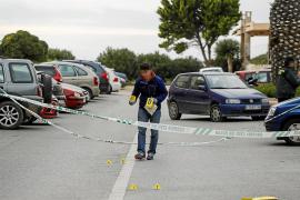 La Guardia Civil detiene a una joven de 18 años que acuchilló mortalmente a un hombre en Sant Josep