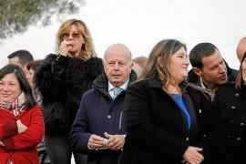 El PI propone ahora que Pep 'Cires' asuma las áreas que gestiona la concejala tránsfuga