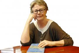 Karina Zegers: «Las personas con alta sensibilidad no tienen que sufrir sino disfrutar de un extra»