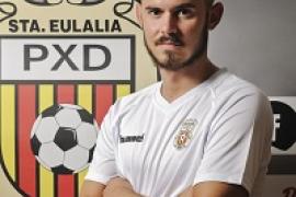 Marc Soldat se marcha cedido al Atlético Tomelloso