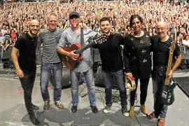 Pepe Roca: «A pesar su poco apoyo en los medios el rock andaluz resistió y ahora vuelve a estar de actualidad»