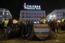 Los taxistas de Madrid renuncian a incluir un plazo mínimo de precontratación para los VTC