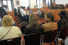 El Ayuntamiento de Eivissa convocará entre 7 y 11 plazas de Policía Local en 2019