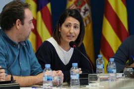 Pep Tur 'Cires': «Aída Alcaraz no dimitirá y yo no pediré que lo haga»