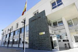 La Guardia Civil detiene 'in fraganti' a dos hombres con más de 30 detenciones por robo