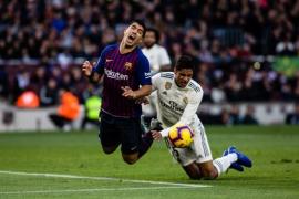 Barça y Real Madrid se enfrentarán en un doble Clásico copero