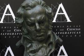 'El reino' y 'Campeones', favoritas en los Premios Goya que se entregan hoy en Sevilla