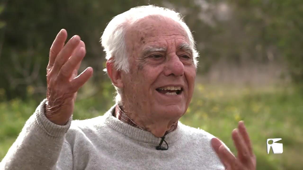 Antoni Ribas: «Va ser un escàndol que les primeres turistes franceses anessin en calçons curts»